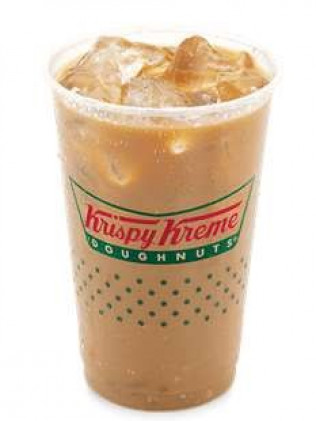 Iced Original KREME™ Coffee