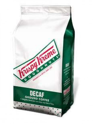 Decaf Ground Coffee
